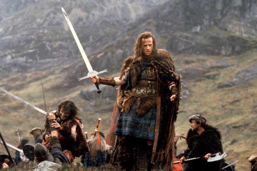 Рюрик – варяжский воин