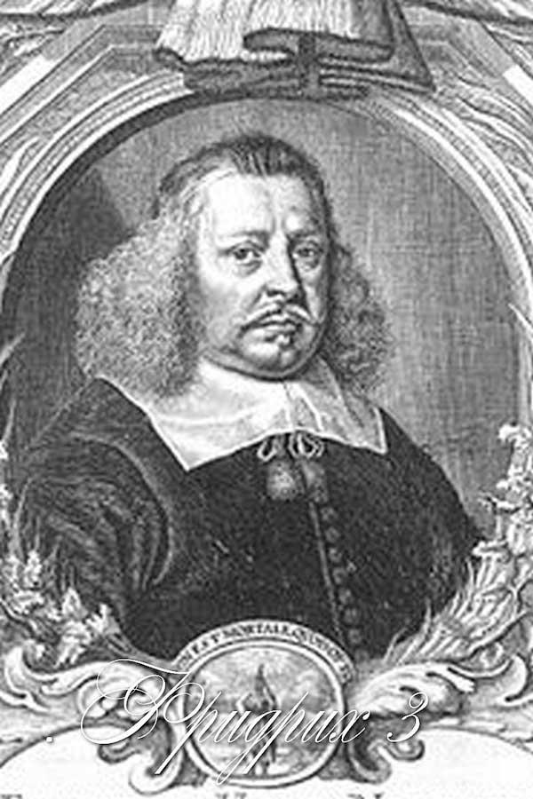 Фридрих III Гольштейн-Готторпский