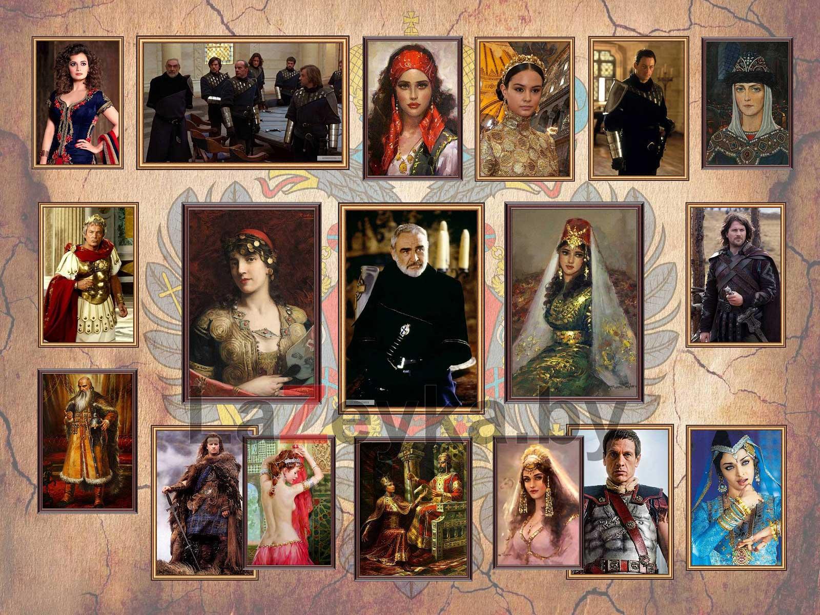 Альтернативная история Руси (проект «Слава Роду»)