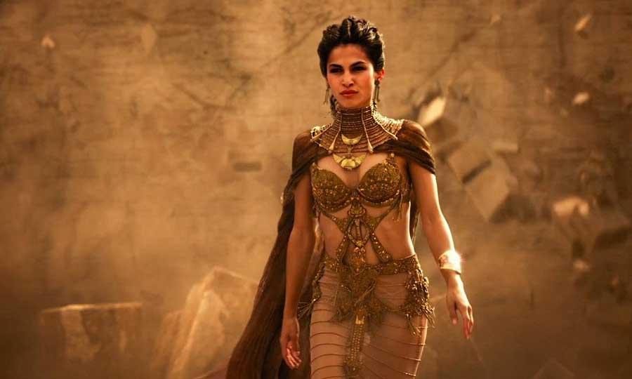 императоры Рима в Египте…