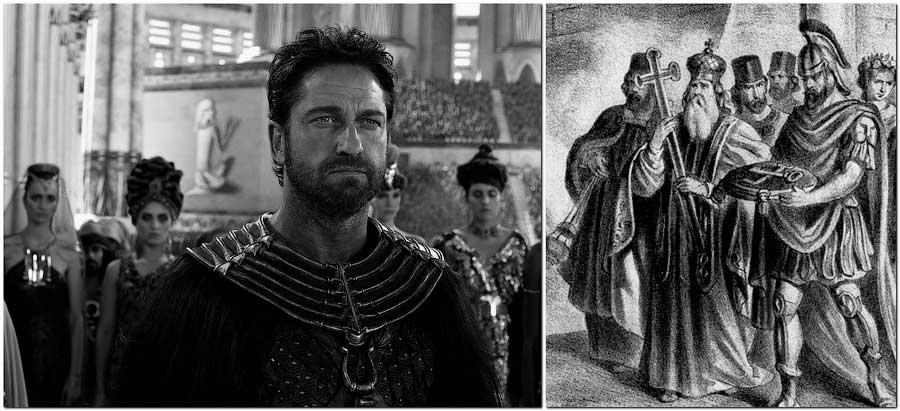 Император Восточной Римской империи