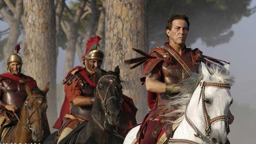Зять императора Василия Христофор
