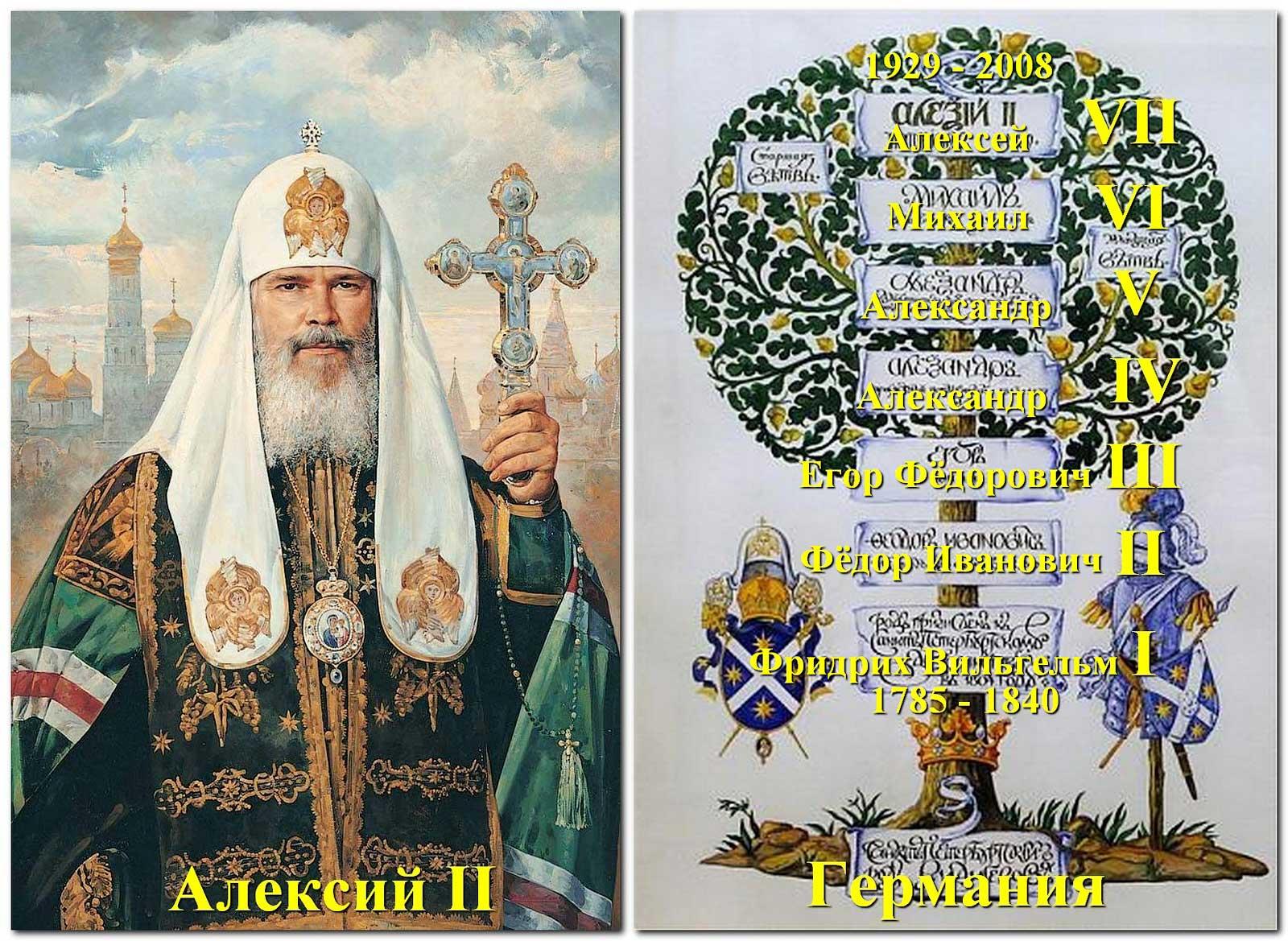 Алек II