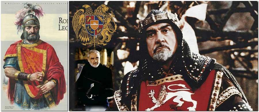 Восстановление образа императора Романа